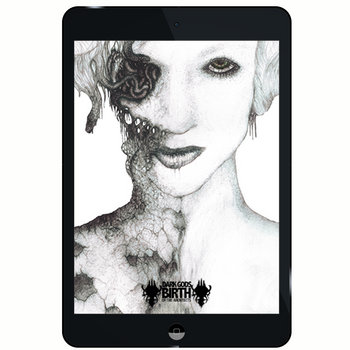 DemonSkin (Digital Edition) by VON