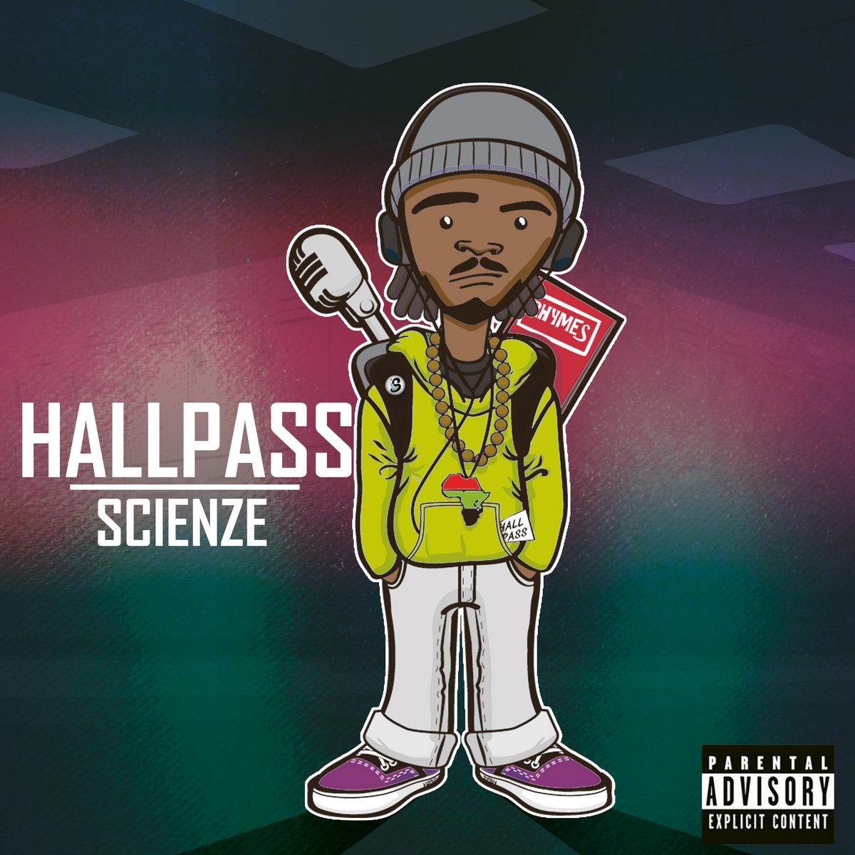 Hall Pass Scienze