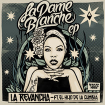 La Dame Blanche cover art