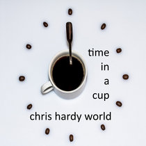 Time in a Cup cover art