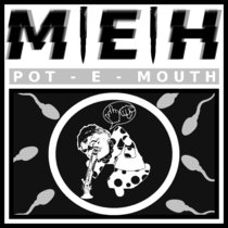 POT-E-MOUTH cover art