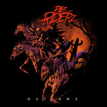 Outlawz cover art