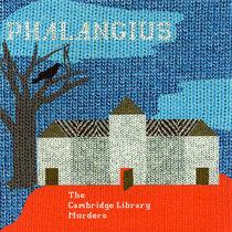 (Strange Life Records SLR018) The Cambridge Library Murders cover art