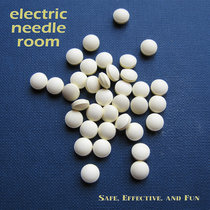Safe, Effective, and Fun cover art