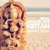 New American Kirtan Cover Art