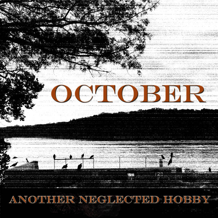 OCTOBER album cover
