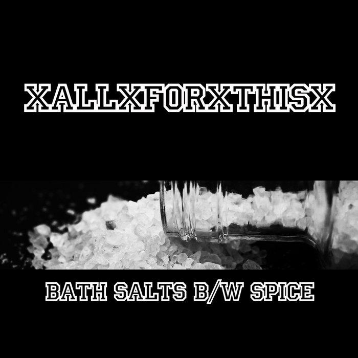 Xallxforxthisx for Bathroom s bandcamp