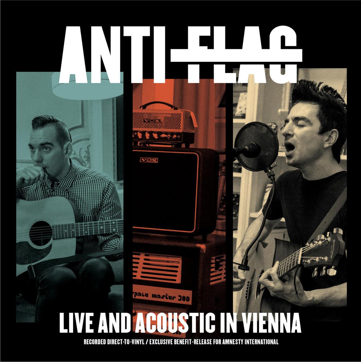 Mobilize Af014 Anti Flag