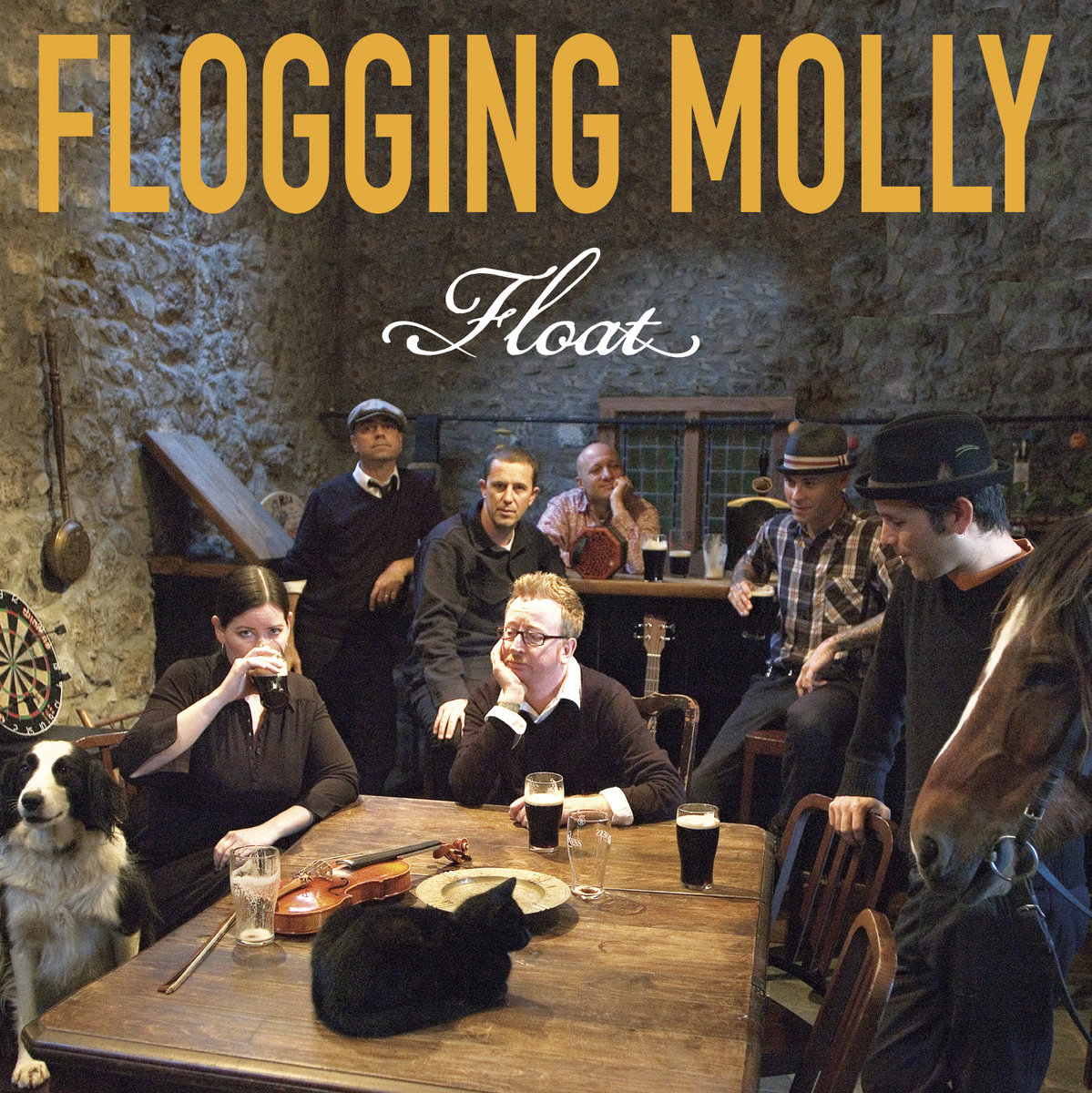 Floggin Molly