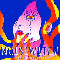 NOISEWITCH - KS 1 cover art
