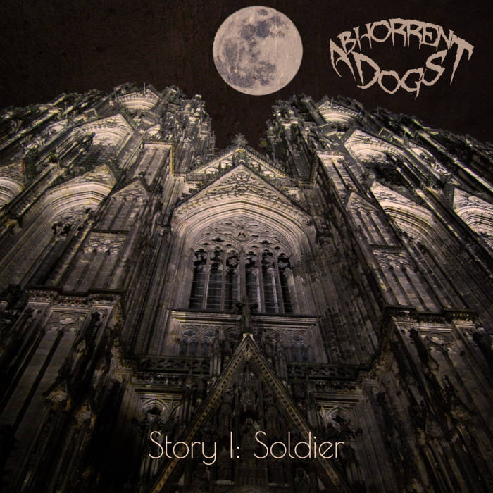 Abhorrent Dogs, One Man Symphonic Black Metal Band from America, Abhorrent Dogs One Man Symphonic Black Metal Band from America