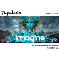 Live from Imagine 2016 - Hampton, GA cover art