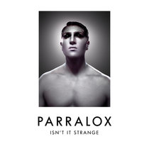 Isn't It Strange cover art