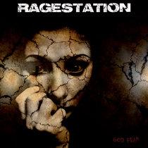 God fear - digital release cover art