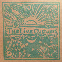 The Live Cultures cover art