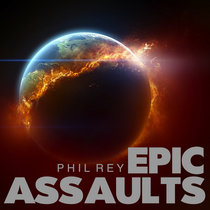 Epic Assault cover art