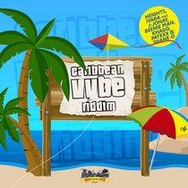 Caribbean Vybe Riddim - Payday Music cover art