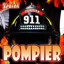 Pompier (Acapella) cover art