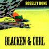 BLACKEN & CURL Cover Art