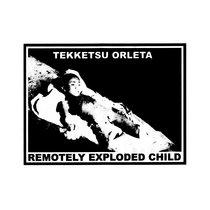 Tekketsu Orlęta cover art