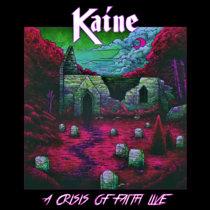 A Crisis of Faith Live cover art