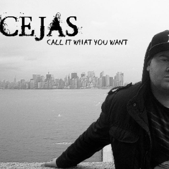 Call It What You Want, by Cejas
