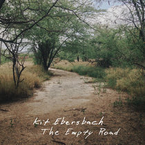 The Empty Road cover art