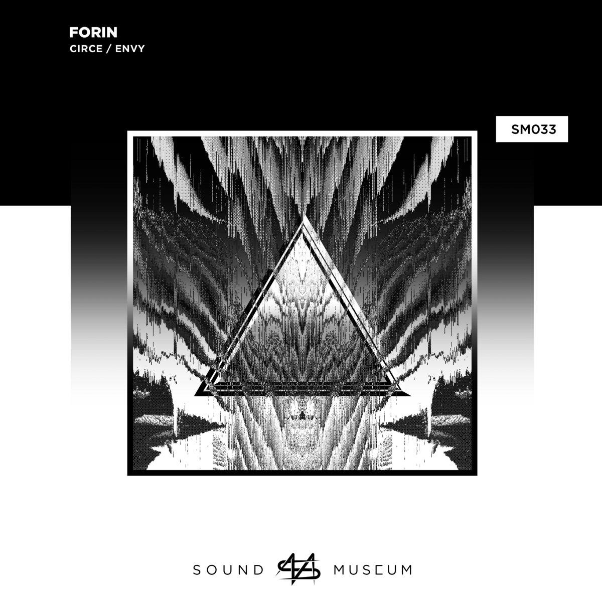 Forin – Circe / Envy