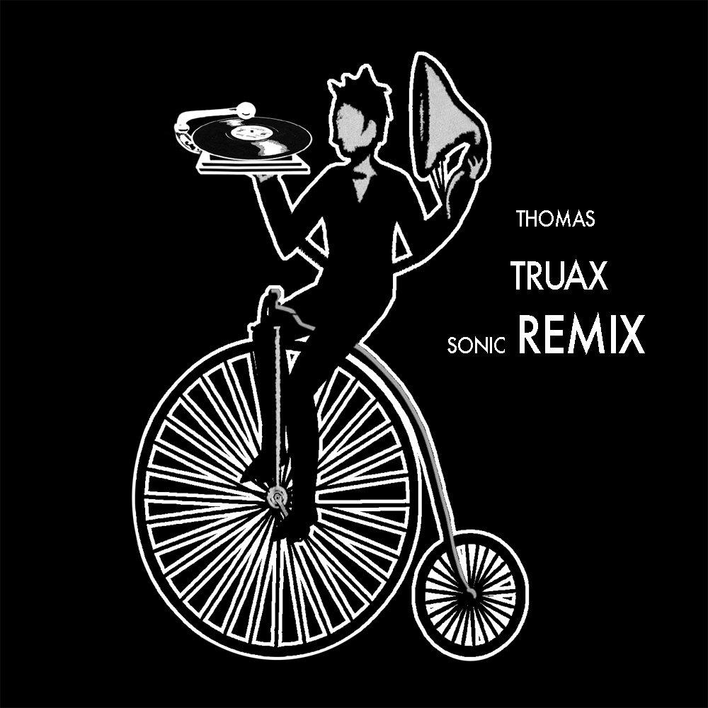 Sonic Remix   Thomas Truax