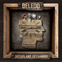 Dreamland Mechanism (HD) cover art