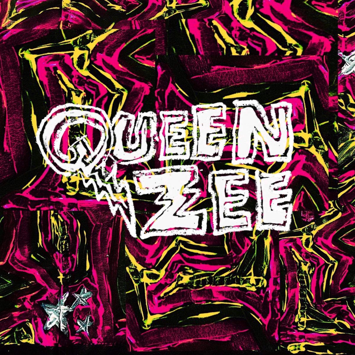 Boy   Queen Zee