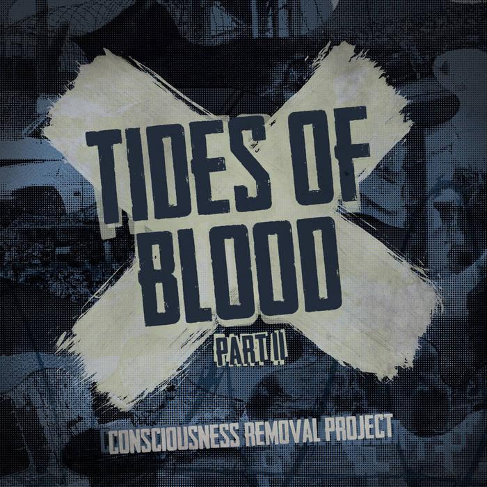 Tides of Blood Pt. 2 cover art