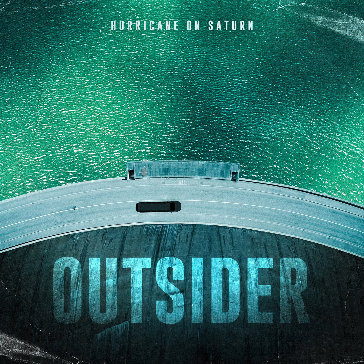Outsider by Hurricane On Saturn