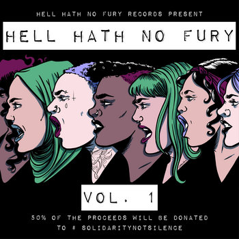 Hell Hath No Fury Vol. 1 by Hell Hath No Fury Vol. 1