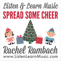 Spread Some Cheer cover art