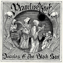 Disciples Of The Black Sun by Primitive Knot