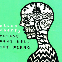Please Don't Sell The Piano cover art