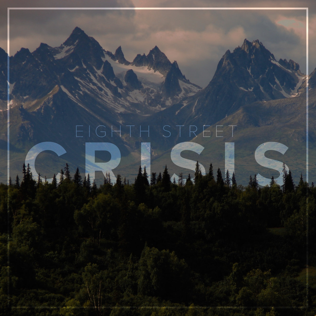 Eighth Street - Crisis [EP] (2016)