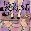 OLD FOREST ITALIAN BEACH BABES TAPE Cover Art