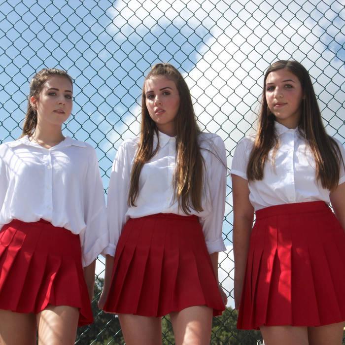 Liked Lilmissmonitor Teen Girl Squad - Teen-4070