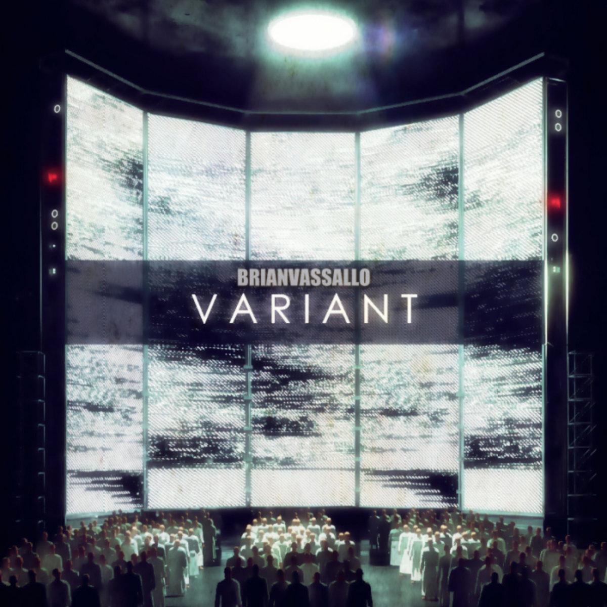 Variant by BRIAN VASSALLO