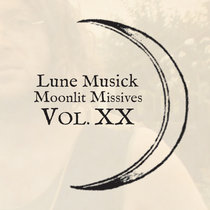 Moonlit Missive #20 cover art