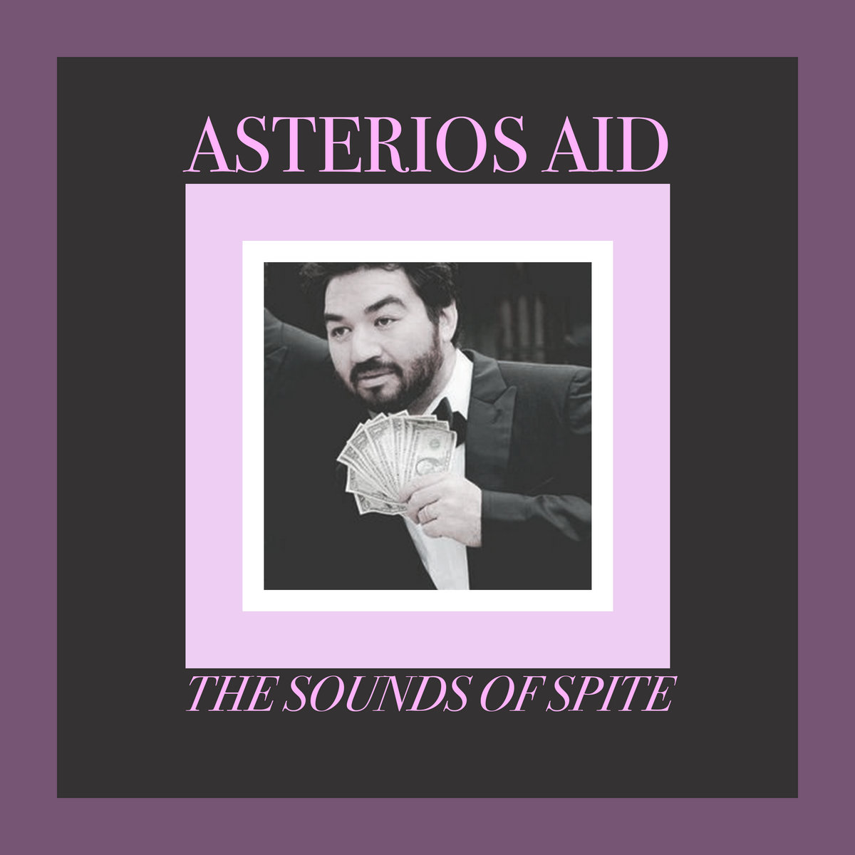 80s Girl Left With Your Friend Asterios Aid