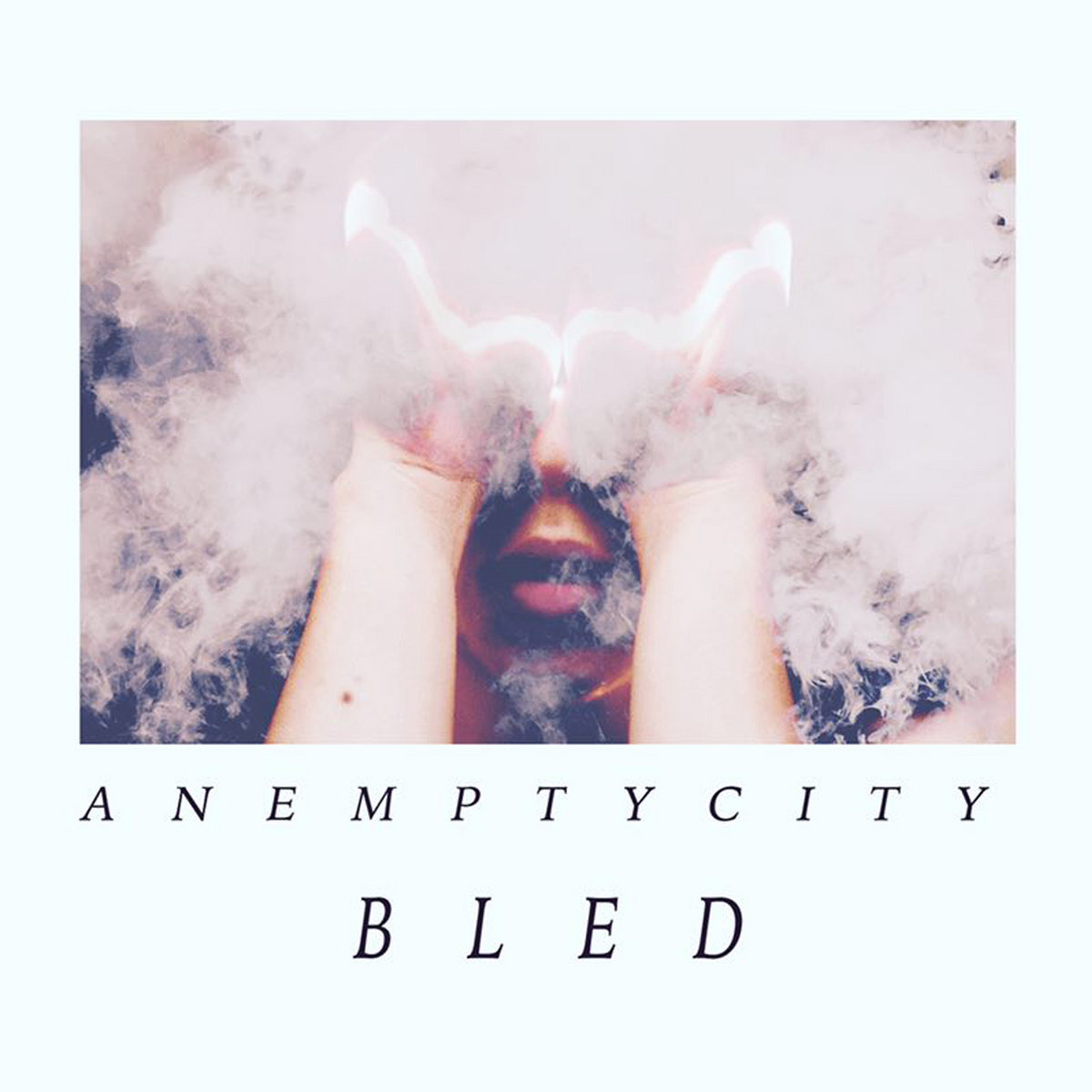 An Empty City - BLED (2017)
