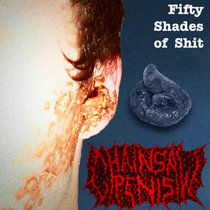 50 Shades of Shit cover art