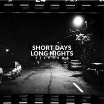 SHORT DAYS LONG NIGHTS cover art
