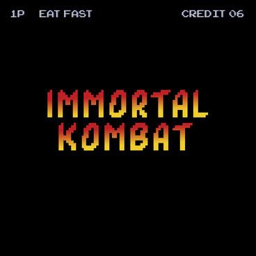 Immortal Kombat main photo