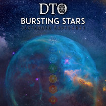 Bursting Stars (Extended Savasana) cover art