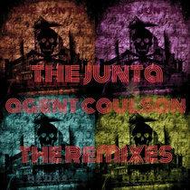Agent Coulson - Remixes cover art