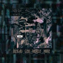 Svengali Gein Manacle Mouse cover art